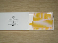 HEADBAND/BANDANA BY Le COLONEL MOUTARDE VEUVE CLICQUOT CHAMPAGNE COOL VC GIFT