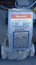 """Honneywell Fluid Power Gas Valve V4055SD 1019, 3"""""""