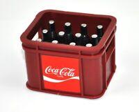 Coca-Cola Coke Flaschenöffner Öffner Flaschenkasten Form Bottle Case Opener Peru