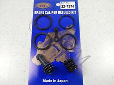 00-02 KAWASAKI VULCAN 1500 CLASSIC FI FRONT BRAKE CALIPER REBUILD KIT 32-7374