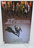 X-Factor Vol 12 Scar Tissue 213 214 215 Marvel Comics TPB Trade Paperback NEW