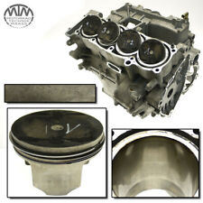 Motorgehäuse, Zylinder & Kolben Yamaha FJR1300 (RP04)