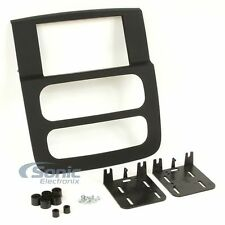 Metra 95-6522B Double DIN Dash Installation Kit For Select 2002-05 Dodge Ram