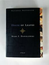 House of Leaves by Mark Z. Danielewski, 2nd Ed. Trade Paperback, Good Condition