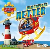 Feuerwehrmann Sam - Der Tapfere Retter-das Hörspiel - CD NEU