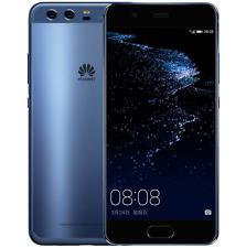 Huawei P10 VTR-L29 Dual Sim 64 GB 4 GB RAM 20MP Doble Cámara 4G Azul Deslumbrante