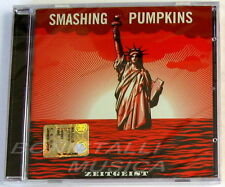 SMASHING PUMPKINS - ZEITGEIST - CD Sealed