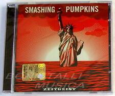 SMASHING PUMPKINS - ZEITGEIST - CD Sigillato