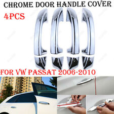 Piaobaige Car Styling Abs Chrome Electroplating Door Handle Cover Car Accessories For Volkswagen Passat B5 2000 2010