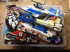 Lego City - Friends Vrac 4 Kg