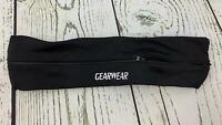 GEARWEAR Waistband Running Belt for Phone Holder Runner Pocket Pouch for Wallkin