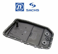 ZF Automatic Transmission Oil Pan & Filter Kit OE Factory BMW Jaguar Land Rover