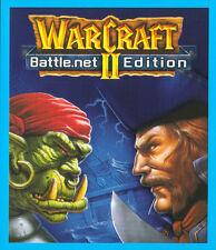 Warcraft 2  Battle.net  Edition  PC Klassiker TOP