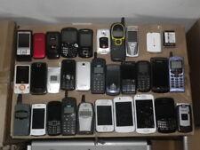 Lot 29 portables pour pièces ou à tester