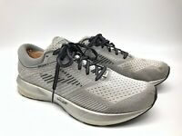 Women's Brooks Levitate Running Shoes White/Silver 1202581B131 Size 10 B