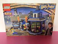 Lego HARRY POTTER #4720 Knockturn Alley - BRAND NEW & SEALED