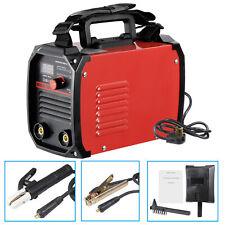 New listing Electric Welder Handheld Mini 110/220V 60-160Amp Dc Inverter Arc Welding Machine