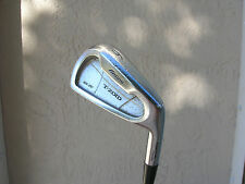 Mizuno MX-20 Grain Flow Forged Single 6 Iron  Dynamic Gold Steel  Regular Shaft
