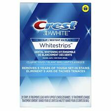 Crest3D Whitening Strips Classic Vivid - top seller