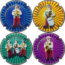 GUILLETTE-BREST - Clowns - 2020 - Num 300ex.