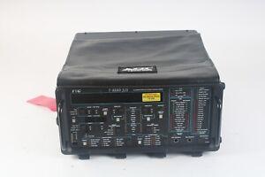 TTC T-BERD 310 Communications Analyseur Réseau Testeur W/310-1 DS1 / DS0 Opt