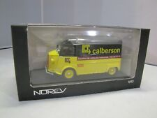 Spur N NEU IMU HY-5 Lieferwagen Citroen HY blau