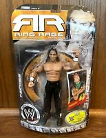 Psicosis WWE Jakks Ring Rage Series 22.5 Ruthless Aggression Action Figure New