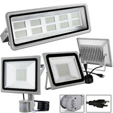 1000/800/500/300/200/150/100/50/30/20/10W Watt LED Flood Lights Outdoor Lighting