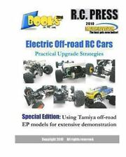 Electric Off-Road RC Cars Practical Upgrade Strategies by RCPress (2010,...