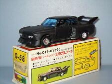 Bmw 3.5 CSL Street Version van Diapet Yonezawa Toys G-58 Japan