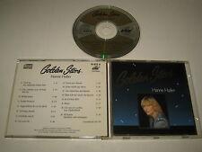 HANNE HALLER/D'ORO STARS(ARIOLA/18 832 6)CD ALBUM