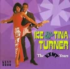 Ike & Tina Turner - Kent Years [New CD] UK - Import