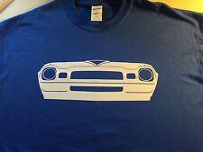 shirt 1979 Camaro front end 74 75 76 77 78 79 80 81 custom made 2 order 2nd gen