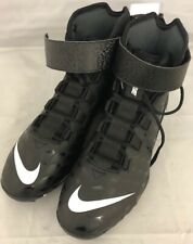 Nike ~ Force Savage Shark 2 ~ Men's Cleats  ~ Size 9.5 ~ BRAND NEW!!