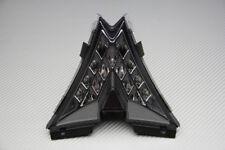 Feu arrière LED fumé cligno intégrés Aprilia RSV4 1000 RR / RF / FW 2009-2018