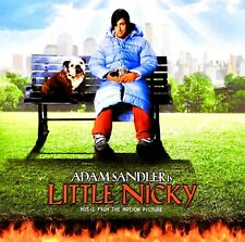 Little Nicky [Soundtrack] (CD) Incubus/Cypress Hill/Linkin Park/Deftones/Muse