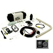 Webasto Standheizung Air Top Evo 55 Diesel 12V Camping Comfort MultiControl HD