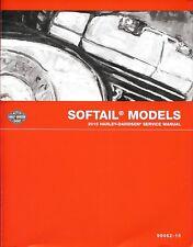harley davidson flstc manual ebay rh ebay ca FLSTC Heritage Softail 1996 FLSTC