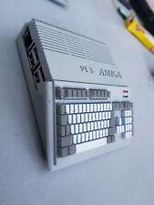 Commodore Amiga Raspberry Pi 3 Case