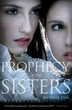 Prophecy of the Sisters (Prophecy of the Sisters Trilogy, Book I)-ExLibrary