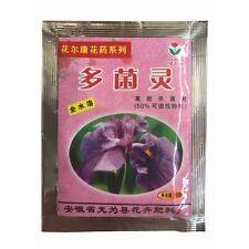 Flowers Bonsai Fertilizer Agents Sterilization Treatment Carbendazim Potion 10G.