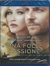 /8031179939275/ Folle Passione (una) Blu-ray Eagle Pictures