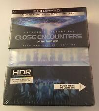 Close Encounters Of The Third Kind (1977) [4K + Blu-ray + Digital ] 40th Annv