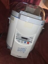Dak Turbo Baker Ii Bread & Dough Maker Machine Fab-2000