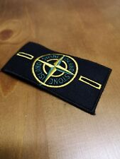 Stone Island Genuine Replacement Badge