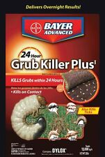 Bayer Advanced 700745S 24 Hour Grub Killer Plus, Granules, 20-Pound