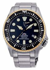 ORIENT Mechanical Diver's RA-EL0003B  Men's Watch New in Box