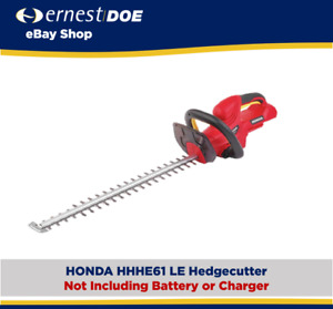 Honda HHHE61 LE Cordless Hedgetrimmer | shop soiled | clearance