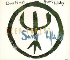 Deep Forest - Sweet Lullaby (7 trk CD / 1992)