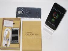Samsung Galaxy S5 SM-G900A - 16GB - Charcoal Black (AT&T) Unlocked Smartphone